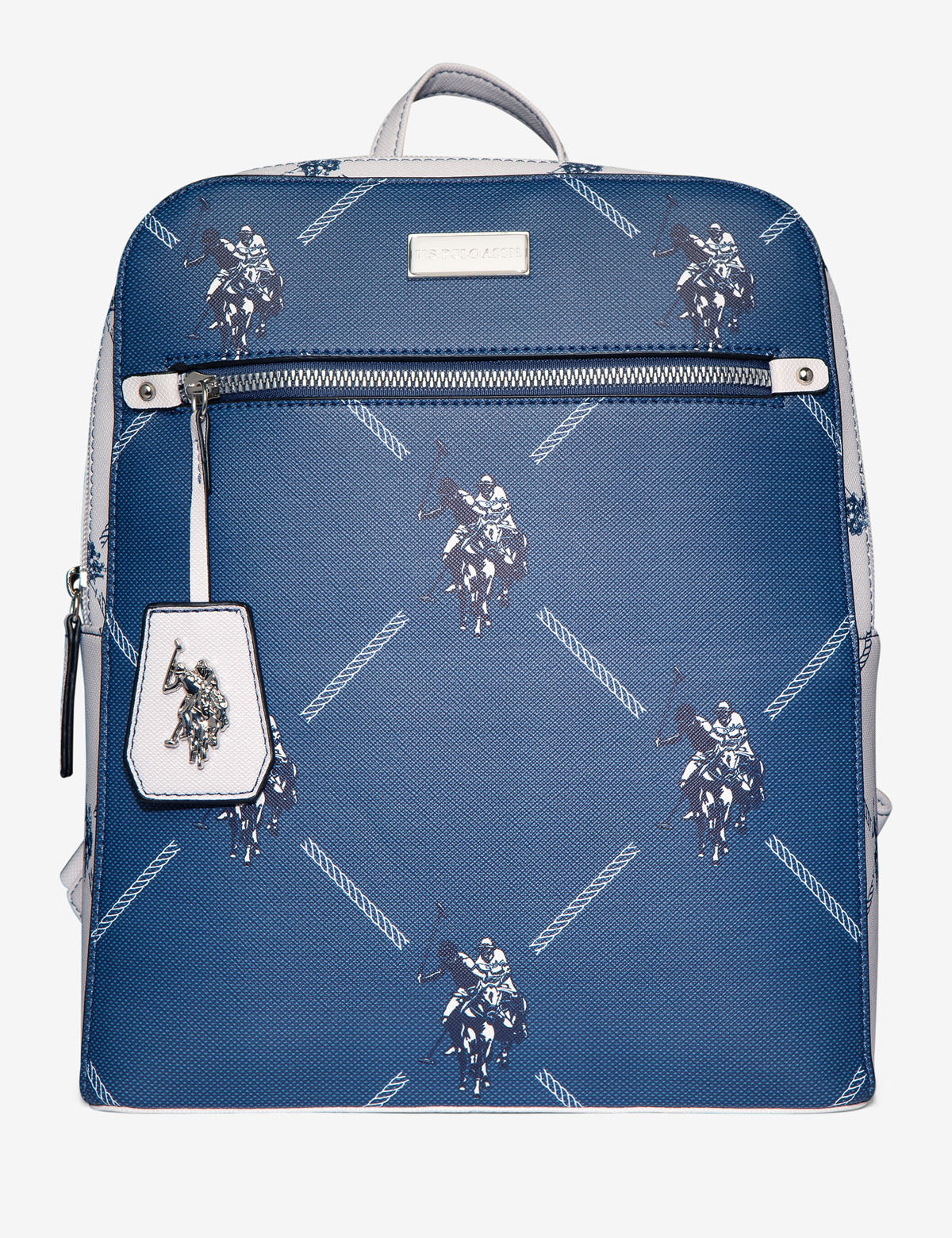 COLORBLOCK SIGNATURE BACKPACK - U.S. Polo Assn.