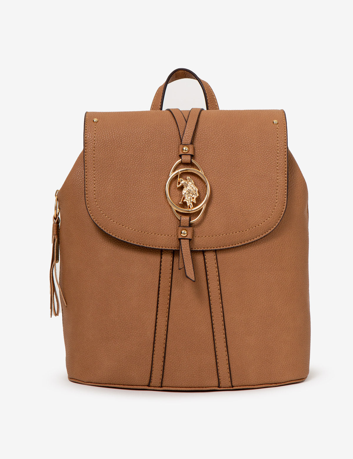 MEDALLION BACKPACK - U.S. Polo Assn.