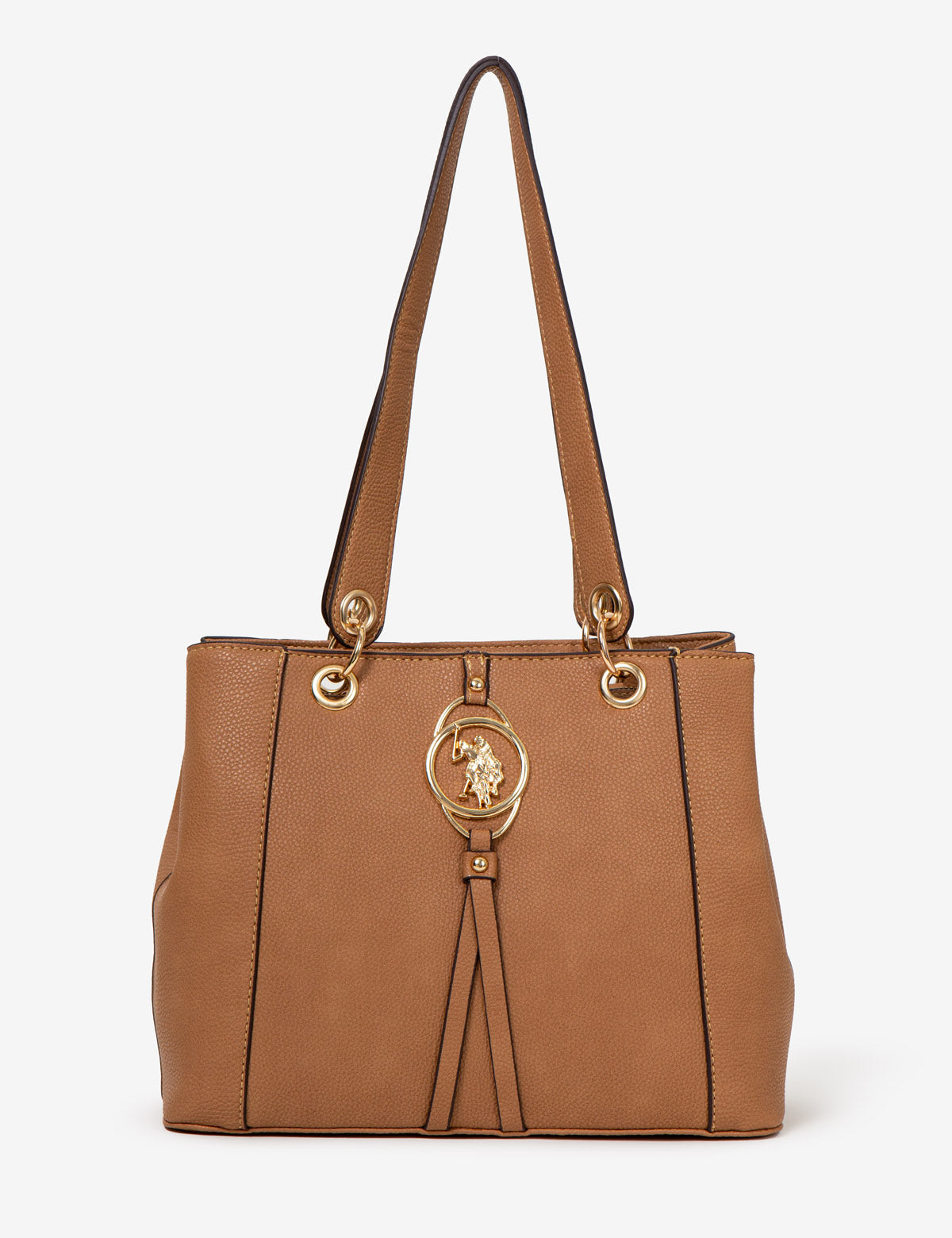 MEDALLION TOTE BAG - U.S. Polo Assn.