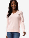 CLASSIC V-NECK SWEATER - U.S. Polo Assn.