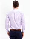 GINGHAM DRESS SHIRT - U.S. Polo Assn.