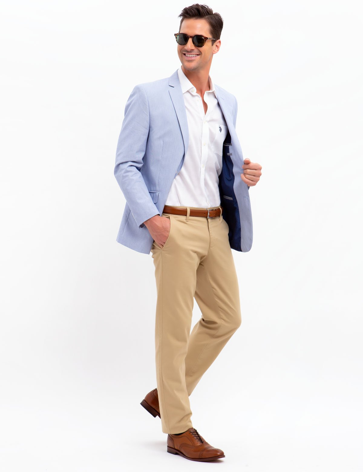 PINCORD SPORTCOAT
