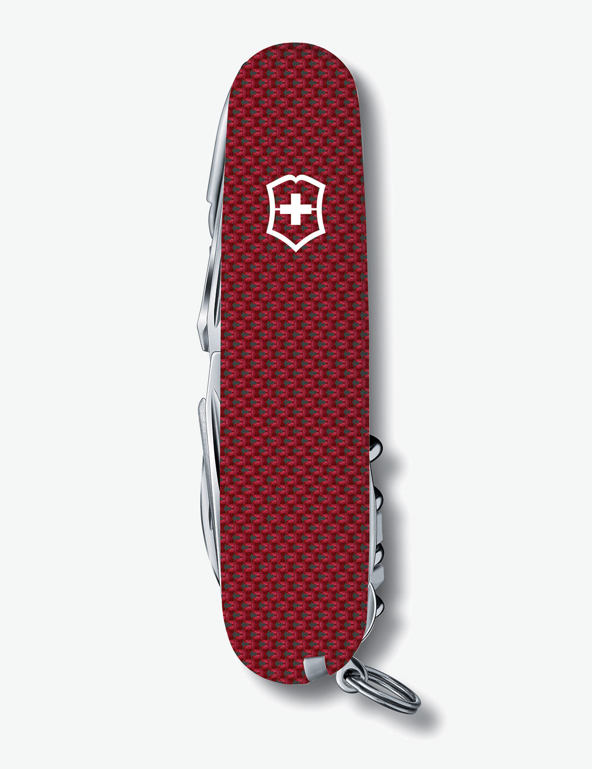 CLIMBER MASON 91MM SWISS ARMY POCKET KNIFE - U.S. Polo Assn.
