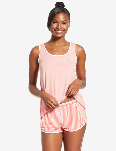 TANK & SHORTS SET - U.S. Polo Assn.