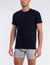 3 Pack Crew Tee- Cotton Jersey - U.S. Polo Assn.