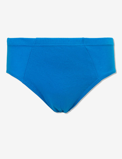 Blue Collection 5PK Low Rise Briefs - U.S. Polo Assn.