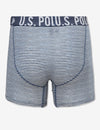 Blue Collection 2PK Stretch Boxer Brief Set - U.S. Polo Assn.