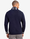 SOLID SHAWL COLLAR SWEATER - U.S. Polo Assn.