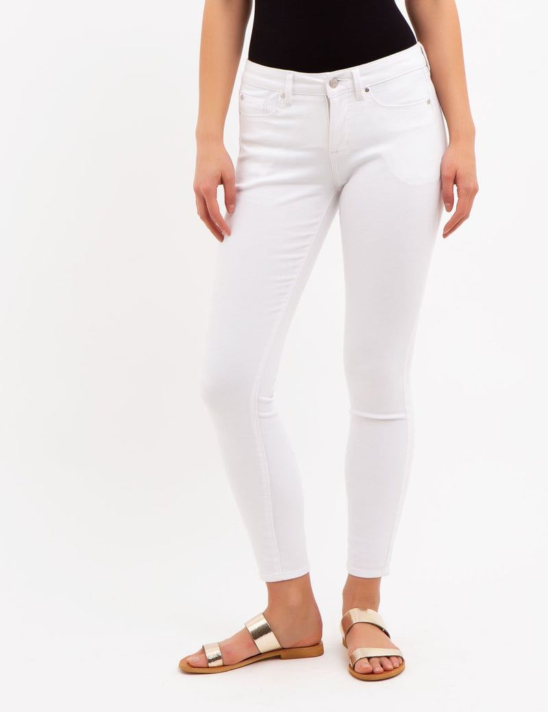 MID RISE JEGGINGS - U.S. Polo Assn.