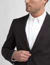 BROWN SPORT COAT - U.S. Polo Assn.