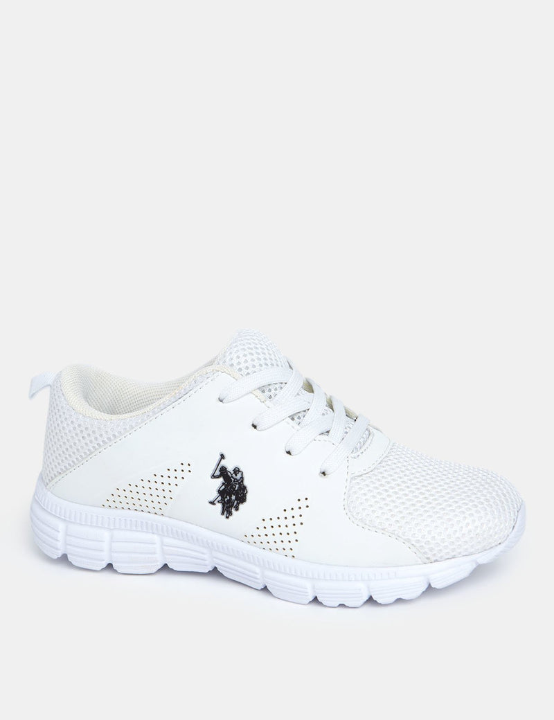 BOYS SOLIDIFIER SNEAKER - U.S. Polo Assn.
