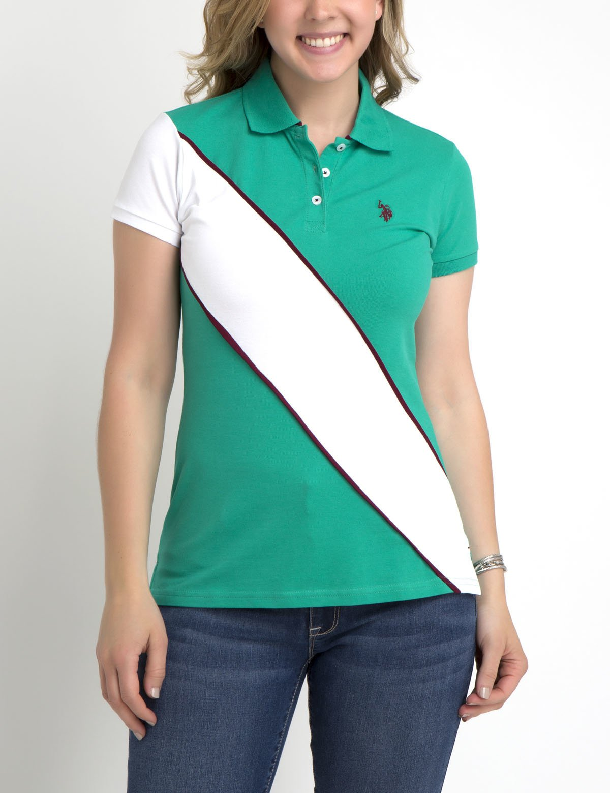 PREMIUM SLASH POLO SHIRT