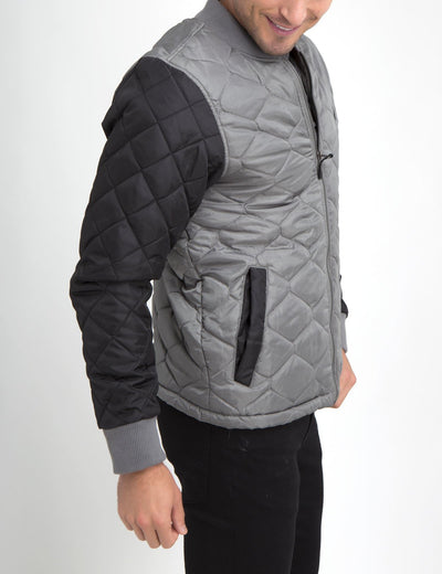 Recon Bomber Jacket