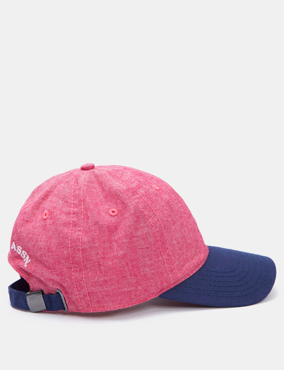 COLORBLOCK HAT - U.S. Polo Assn.