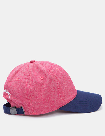 COLORBLOCK HAT