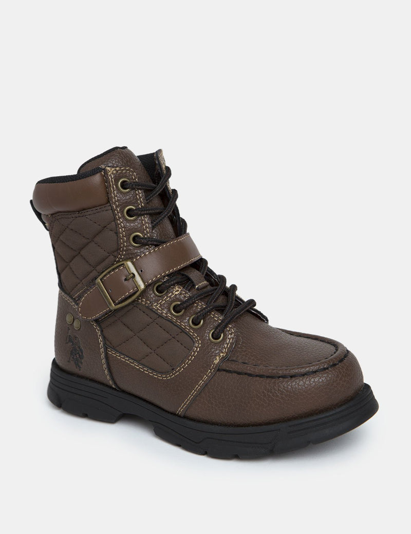 BOYS BRAYDON BOOT