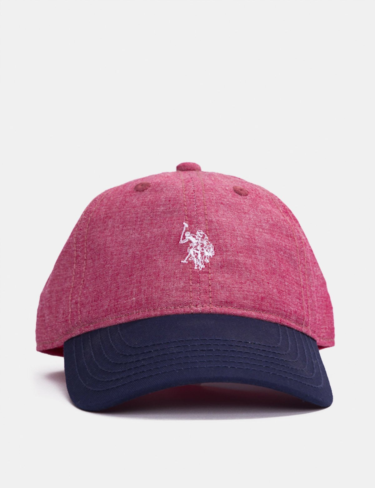 BOYS CHAMBRAY CAP - U.S. Polo Assn.