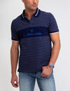 U.S. POLO ASSN. STRIPED POLO SHIRT - U.S. Polo Assn.