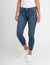 STRETCH DROP HEM JEGGING - U.S. Polo Assn.