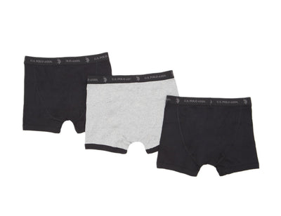 3 Pack Boxer Brief - U.S. Polo Assn.