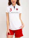 HERITAGE POLO SHIRT
