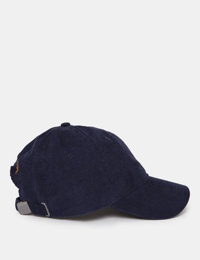 BIAS SUEDE VISOR MULTI SD - U.S. Polo Assn.
