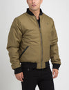 Printed Logo Recon Bomber Jacket - U.S. Polo Assn.