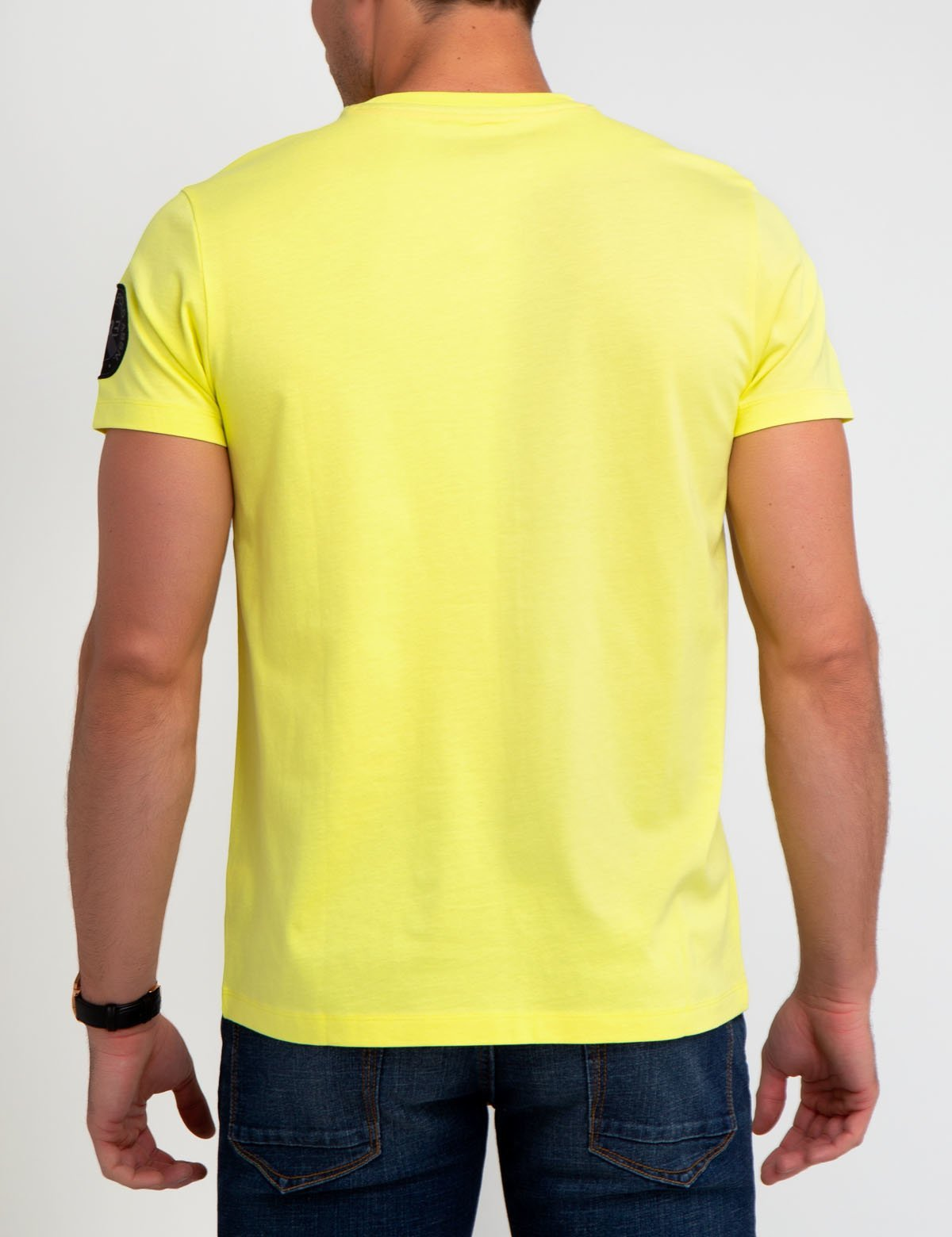 CHEST STRIPE T-SHIRT - U.S. Polo Assn.