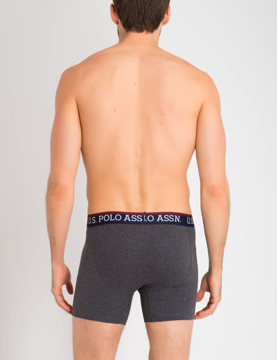 2 PACK BOXER BRIEFS