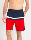COLORBLOCK SWIM TRUNKS - U.S. Polo Assn.