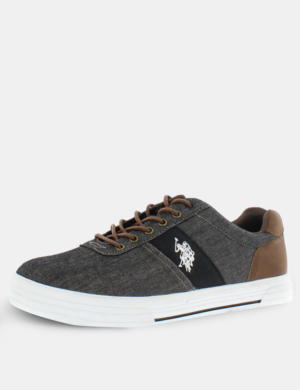 Boys Helm Canvas Sneaker