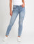 STRETCH SKINNY FIT EMBROIDERY DESTRUCTIVE JEAN - U.S. Polo Assn.