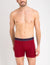 3 PACK LOW RISE BOXER BRIEFS - U.S. Polo Assn.