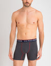 2 PACK BOXER BRIEFS - U.S. Polo Assn.