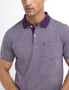 SLIM FIT STRETCH POLO SHIRT