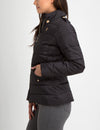 POINT COLLAR  PUFFER JACKET - U.S. Polo Assn.