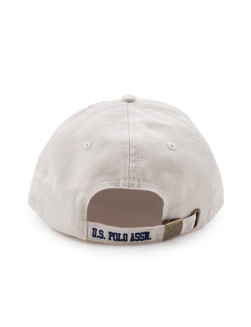U.S. Polo Assn. Twill Hat