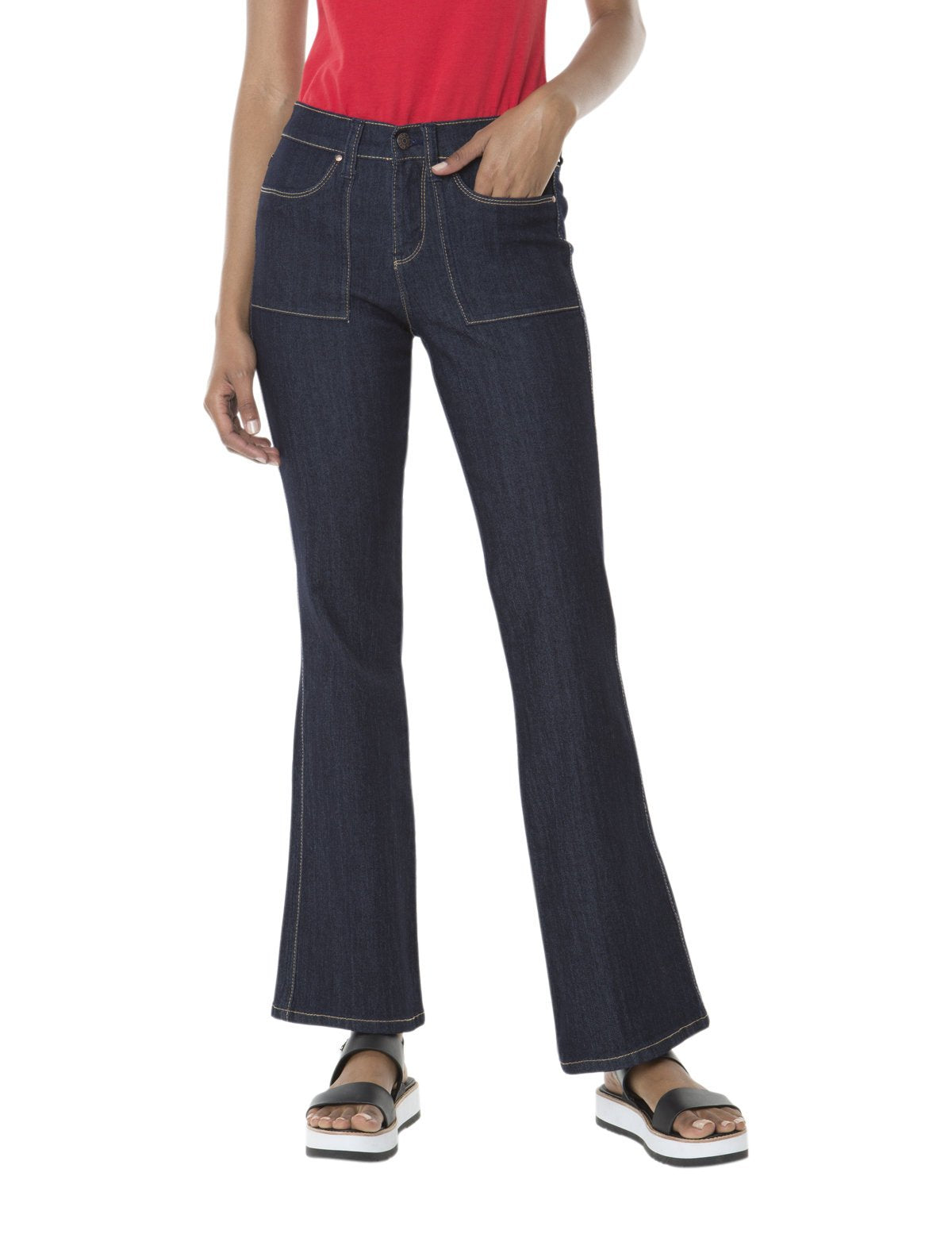 Chetwood Flare Jean - U.S. Polo Assn.