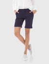 CHINO SOLID TWILL SHORT - U.S. Polo Assn.