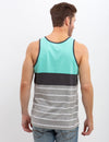 STRIPED TANK - U.S. Polo Assn.
