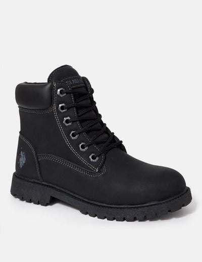 BOYS OWEN BOOT