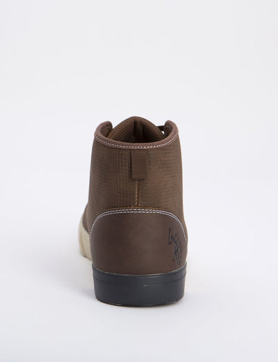 TRINDLE BOOT