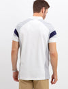 SHOULDER COLORBLOCK POLO SHIRT - U.S. Polo Assn.