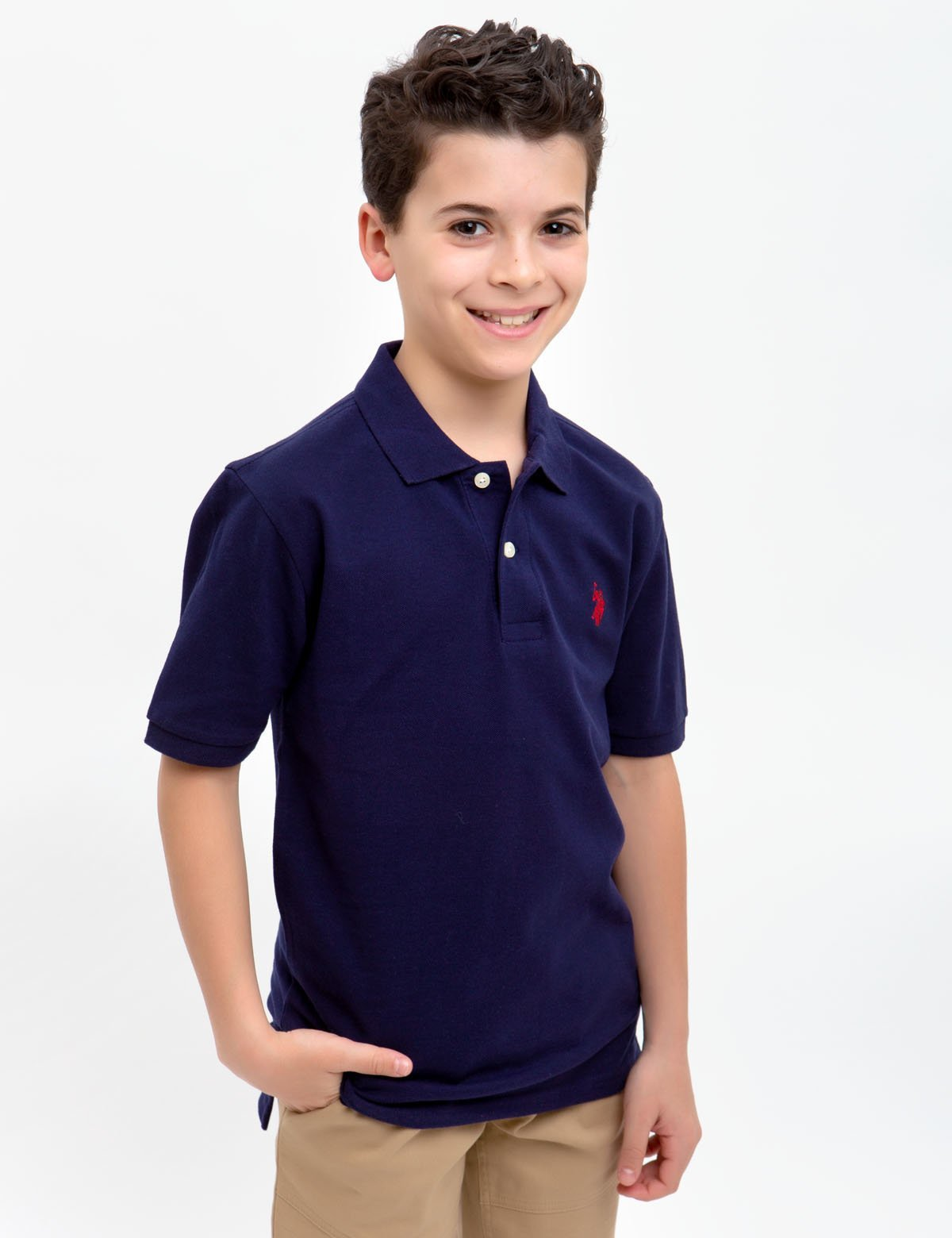 Uspa Clothing U Official sPolo Site AssnShirtsCasual hdrQCBtsx
