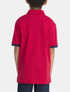 BOYS FLAG POLO SHIRT - U.S. Polo Assn.