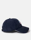 Rubber Flag Patch Cap - U.S. Polo Assn.