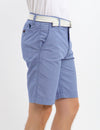 BELTED DOBBY HARTFORD SHORTS - U.S. Polo Assn.