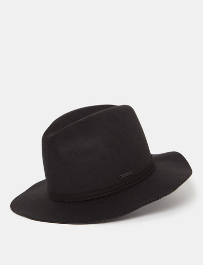 ULTRA SUEDE FEDORA