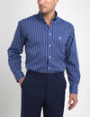 STRIPED DRESS SHIRT - U.S. Polo Assn.