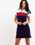 COLORBLOCK POLO DRESS - U.S. Polo Assn.